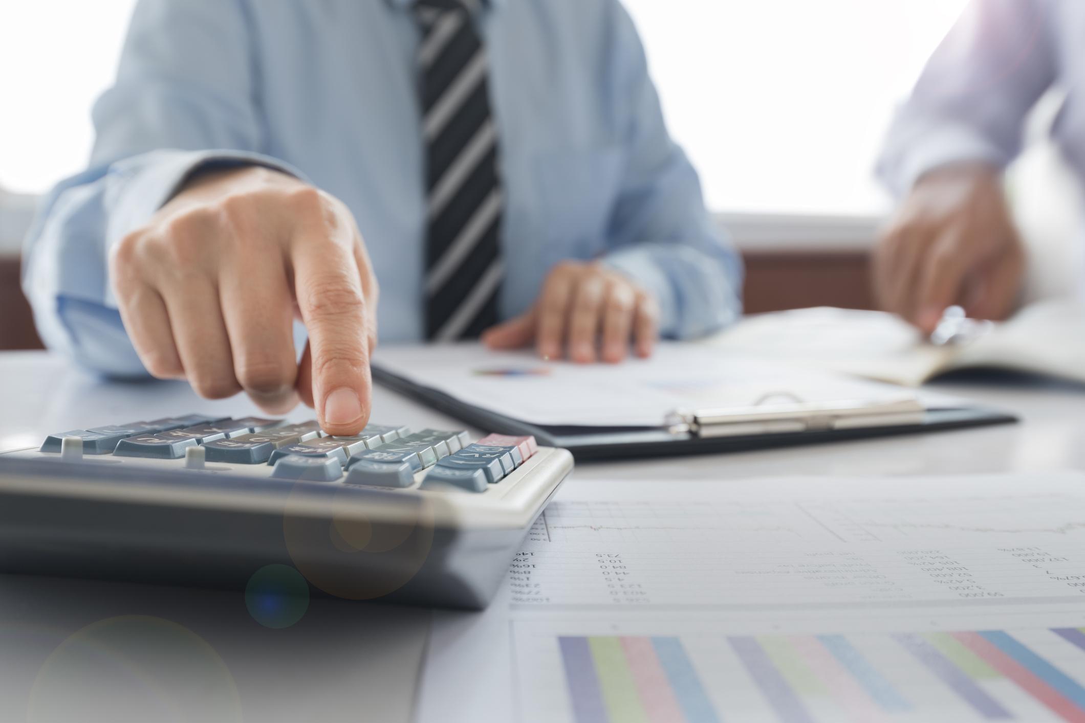 A importância de uma boa administração financeira.