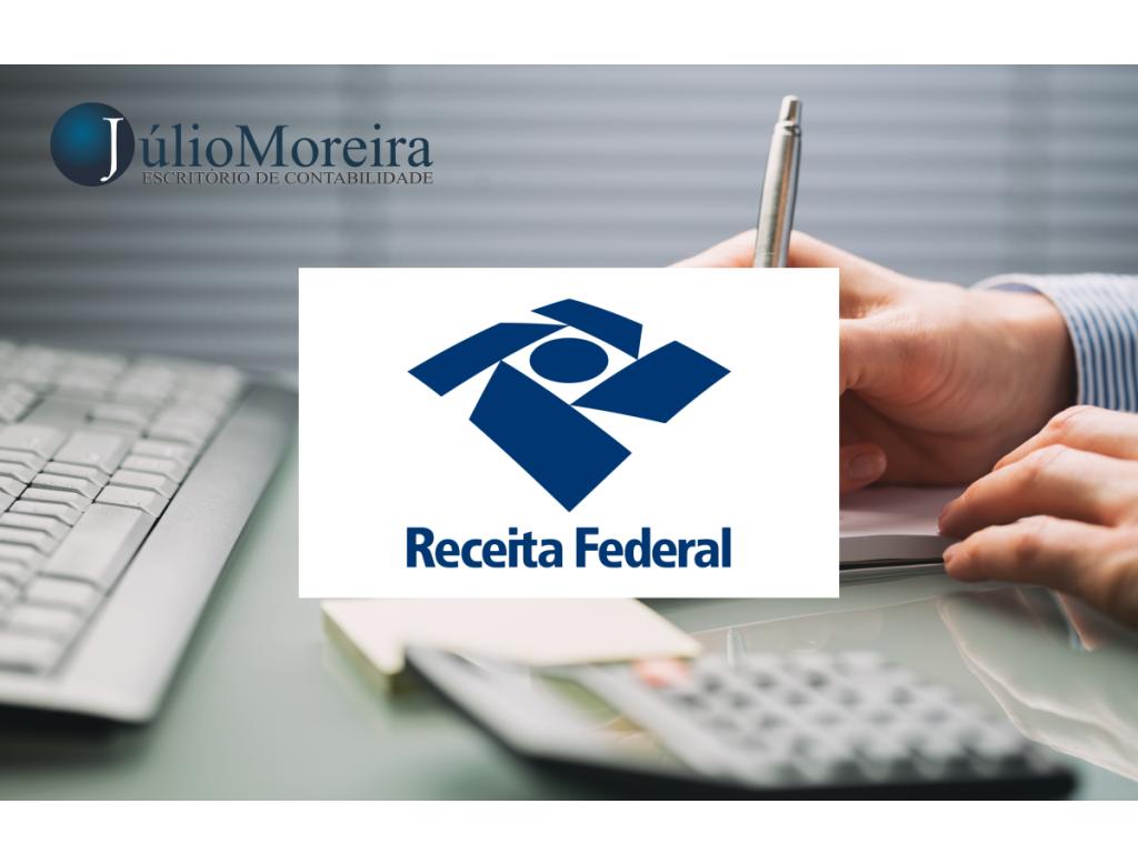 Receita Federal suspende prazos de atos processuais