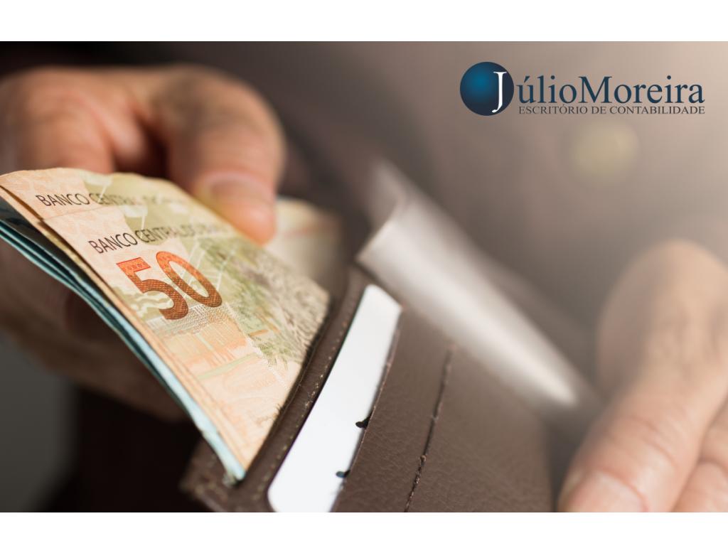 Governo anunciou a antecipação do pagamento do 13º salário dos aposentados