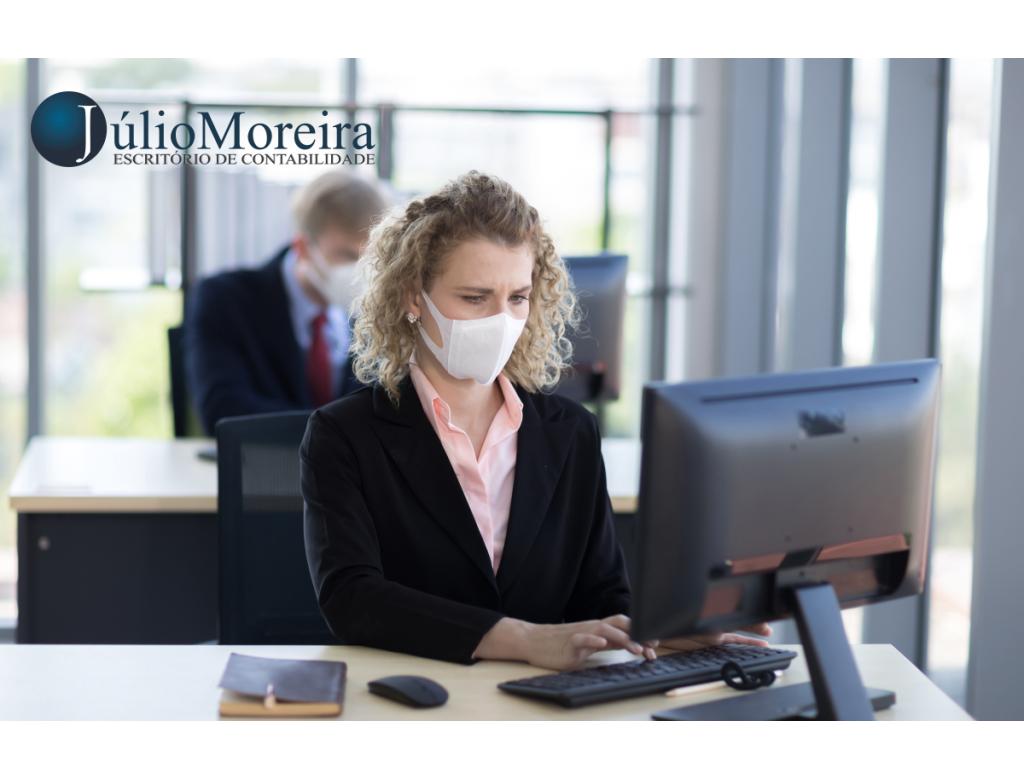 Coronavírus: Quais são os direitos dos trabalhadores, durante a pandemia