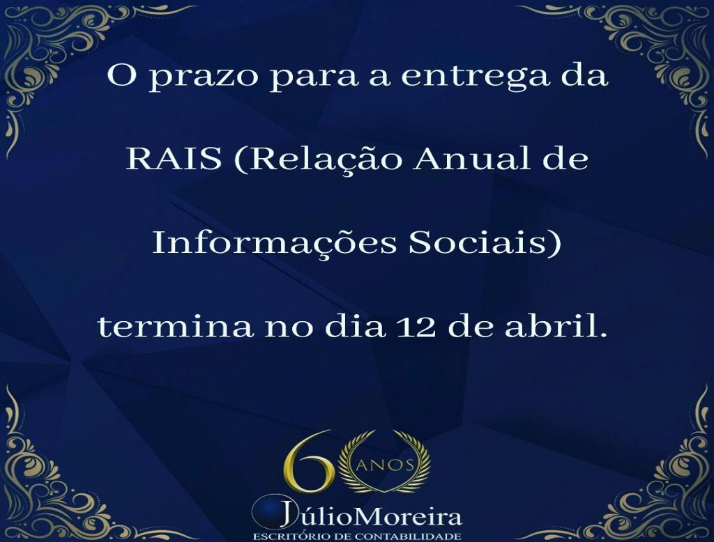 A RAIS reúne todas as informações dos empregadores e trabalhadores formais registrados no país.