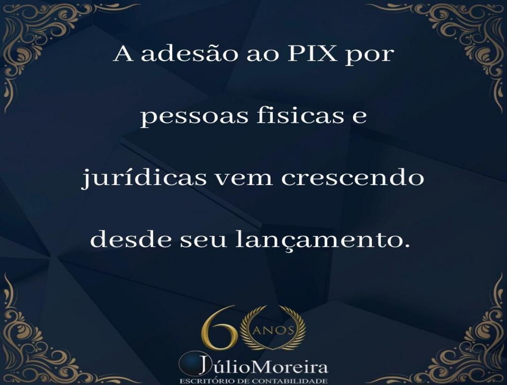 Implementado no Brasil desde novembro do ano passado, o PIX permite a realização de transferências b