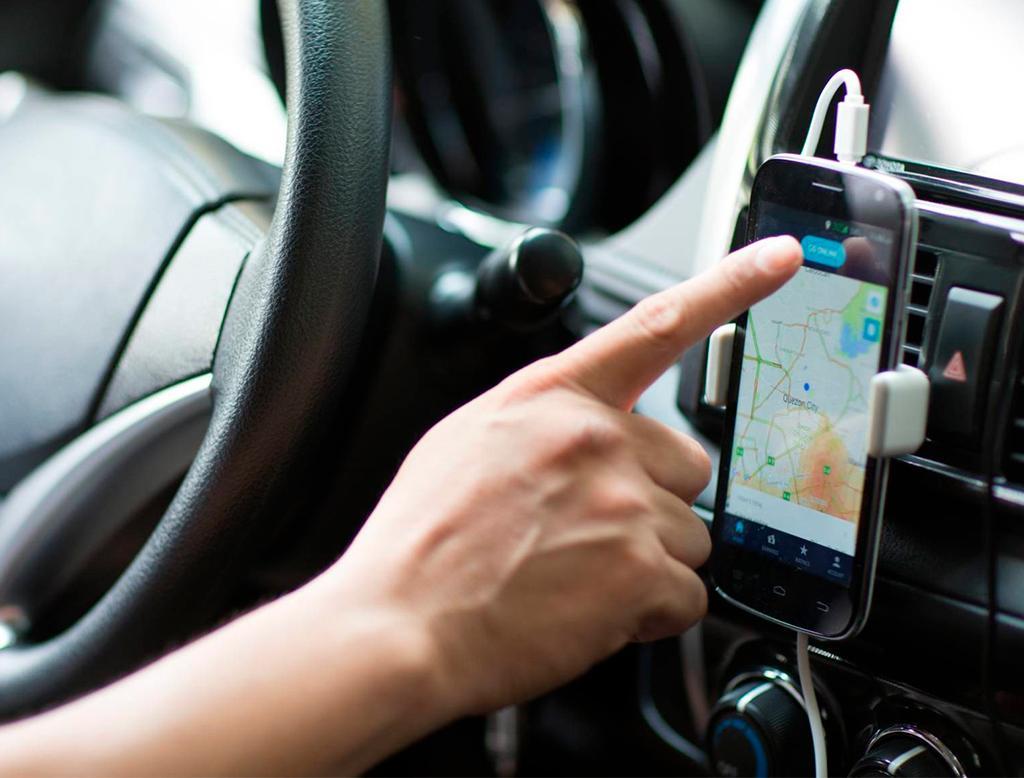 Motoristas de aplicativo poderão inscrever-se como microempreendedor.