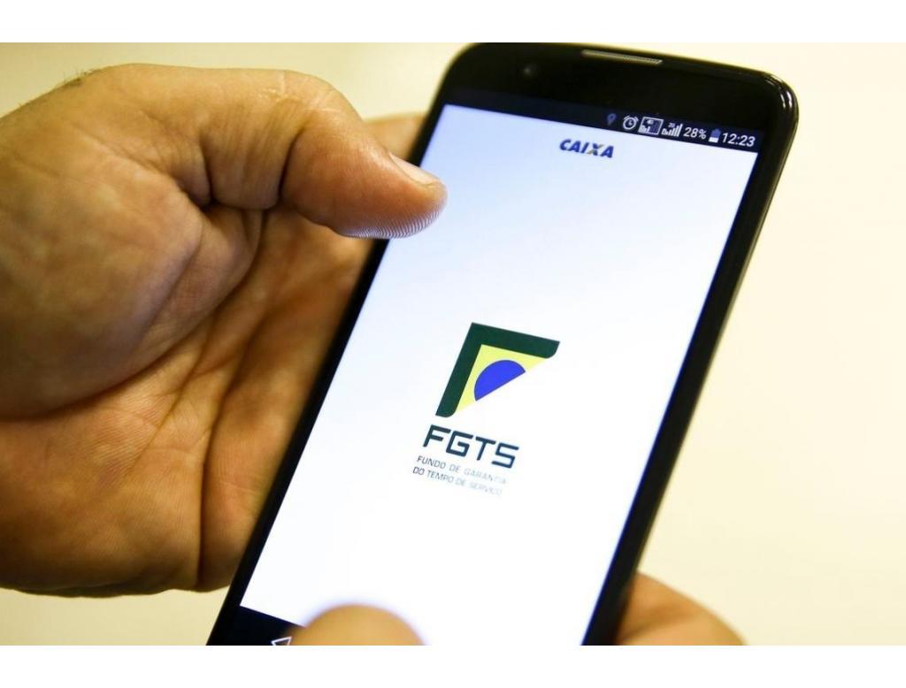 Saques do FGTS começam nesta sexta-feira