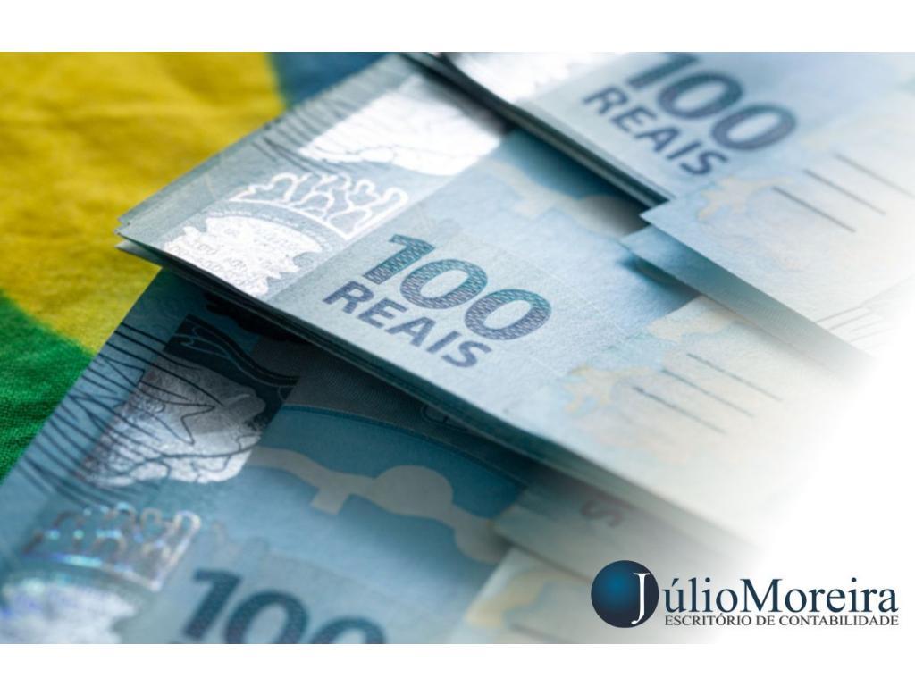 Salário mínimo será reajustado para R$ 1.045